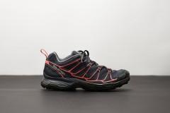 Dámská Treková obuv Salomon X ULTRA PRIME W   391843   Fialová   38