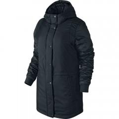 Dámská zimní bunda Nike ALLIANCE JKT-MID HOODED S