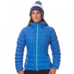 Dámská zimní bunda Nordblanc modrá | NB5330-MOD | 34