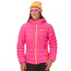Dámská zimní bunda Nordblanc růžová | NB5330-RUZ | 34