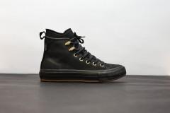 Dámská Zimní obuv Converse Chuck Taylor WP Boot | 557945 | Černá | 37,5
