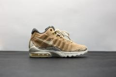 Dámská Zimní obuv Nike WMNS AIR MAX INVIGOR MID | 861661-200 | Hnědá | 38
