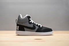 Dámská Zimní obuv Nike WMNS COURT BOROUGH MID SE | 916793-100 | Černá | 42