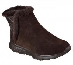 Dámská zimní obuv Skechers ON-THE-GO 400 - COZIES | 14356--CHO | Hnědá | 38