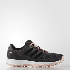 Dámské běžecké boty adidas Duramo 7 Trail W | AQ5870 | Černá | 38