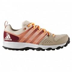 Dámské běžecké boty adidas galaxy trail w | BB4464 | Oranžová, Béžová | 39