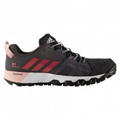 Dámské běžecké boty adidas kanadia 8 tr w 38 CBLACK/CORPNK/TRAGRE