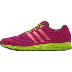 Dámské běžecké boty adidas mana bounce w | AF4115 | Růžová | 38