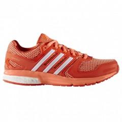 Dámské běžecké boty adidas questar w   S76940   Oranžová   38