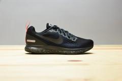 Dámské běžecké boty Nike W AIR ZOOM PEGASUS 34 SHIELD | 907328-001 | Černá | 37,5