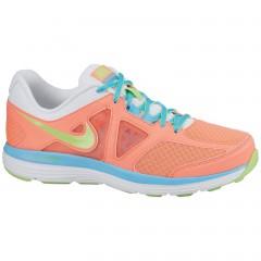 Dámské běžecké boty Nike W DUAL FUSION LITE 2 MSL | 642826-605 | 37,5