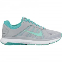 Dámské běžecké boty Nike WMNS DART 12 | 831535-008 | Tyrkysová | 38