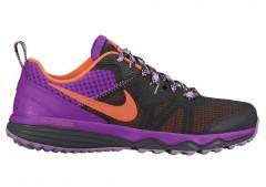 Dámské běžecké boty Nike WMNS DUAL FUSION TRAIL 41