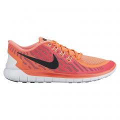 Dámské běžecké boty Nike WMNS FREE 5.0 | 724383-800 | 38,5