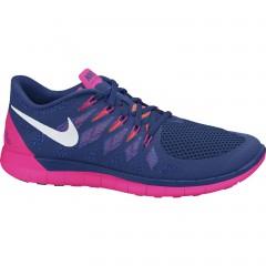Dámské běžecké boty Nike WMNS FREE 5.0 | 642199-401 | 38