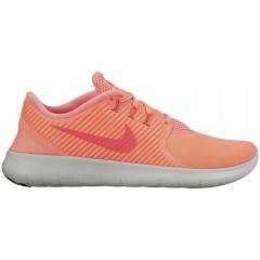 Dámské běžecké boty Nike WMNS FREE RN CMTR 38 LAVA GLOW/RACER PINK-PURE PLAT