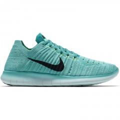 Dámské běžecké boty Nike WMNS FREE RN FLYKNIT | 831070-307 | 40