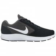 Dámské běžecké boty Nike WMNS REVOLUTION 3 | 819303-001 | Černá | 38,5