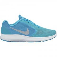 Dámské běžecké boty Nike WMNS REVOLUTION 3 | 819303-401 | 38