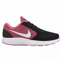 Dámské běžecké boty Nike WMNS REVOLUTION 3 | 819303-600 | 38