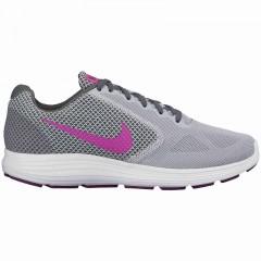 Dámské běžecké boty Nike WMNS REVOLUTION 3 | 819303-009 | Šedá | 39