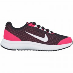 Dámské běžecké boty Nike WMNS RUNALLDAY | 898484-600 | Růžová | 38