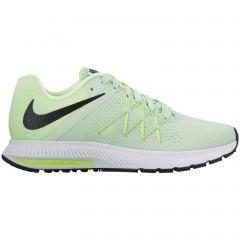 Dámské běžecké boty Nike WMNS ZOOM WINFLO 3 | 831562-301 | Zelená | 40