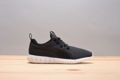Dámské Běžecké boty Puma Carson 2 Knit Wn s Black- | 190041-03 | Černá | 38