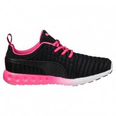 Dámské běžecké boty Puma Carson Linear Wn s Black- | 189686-01 | Černá, Růžová | 37