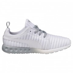 Dámské Běžecké boty Puma Carson Linear Wn s White- | 189686-03 | Bílá | 37