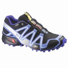 Dámské běžecké boty Salomon SPEEDCROSS 3W GTW 38