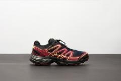 Dámské Běžecké boty Salomon WINGS FLYTE 2 GTXR W Ev Blue/B | 399714 | Modrá | 40