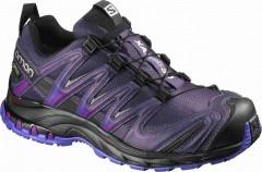 Dámské běžecké boty Salomon XA PRO 3D GTXR W NIGHTSHADE GR | 390793 | Fialová | 37,5