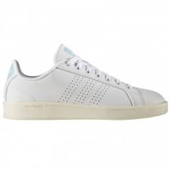 Dámské boty adidas CLOUDFOAM ADVANTAGE CLEAN W | AW3975 | Bílá | 38