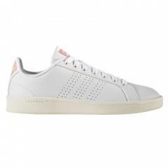 Dámské boty adidas CLOUDFOAM ADVANTAGE CLEAN W | AW3974 | Bílá | 38