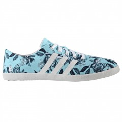 Dámské boty adidas CLOUDFOAM QT VULC W