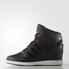 Dámské boty adidas Performance SUPER WEDGE W | AW4853 | Černá | 40