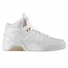 Dámské boty adidas PLAY9TIS W 38 FTWWHT/FTWWHT/VAGRME