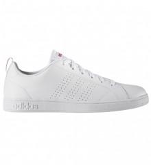 Dámské boty adidas VS ADVANTAGE CLEAN W | B74574 | Bílá | 40