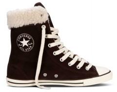 Dámské boty Converse Chuck Taylor Al Star | 540305 | Hnědá | 36,5