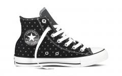 Dámské boty Converse Chuck Taylor All Star | 144825 | Černá | 36,5