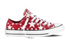 Dámské boty Converse Chuck Taylor All Star | 147119 | Červená | 36