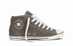 Dámské boty Converse Chuck Taylor All Star Dainty | 540308 | Hnědá | 36