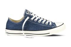 Dámské boty Converse Chuck Taylor All Star | 147038 | Modrá | 37