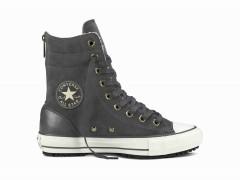 Dámské boty Converse Chuck Taylor All Star Hi-Rise | 549595 | Šedá | 36