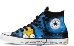 Dámské boty Converse Chuck Taylor All Star | 141392 | Barevná | 36,5