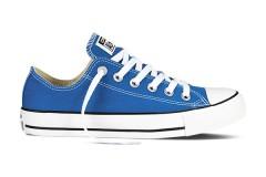Dámské boty Converse Chuck Taylor All Star | 147138 | Modrá | 41