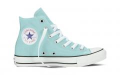 Dámské boty Converse Chuck Taylor All Star | 147133 | Tyrkysová | 36