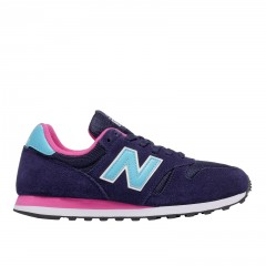 Dámské boty New Balance WL373NTP | WL373--NTP | Fialová | 37