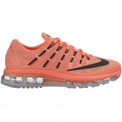 Dámské boty Nike WMNS AIR MAX 2016 | 806772-800 | Oranžová | 37,5